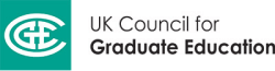 UK Council for Graduate Research logo